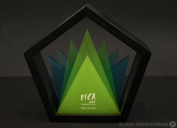 pica-awards-in-progressive-frontal-wood-pica-potatopress-australia-brisbane-goldcoast-international-australiawide-custom-trophy-joinery-timber-acrylic-custom