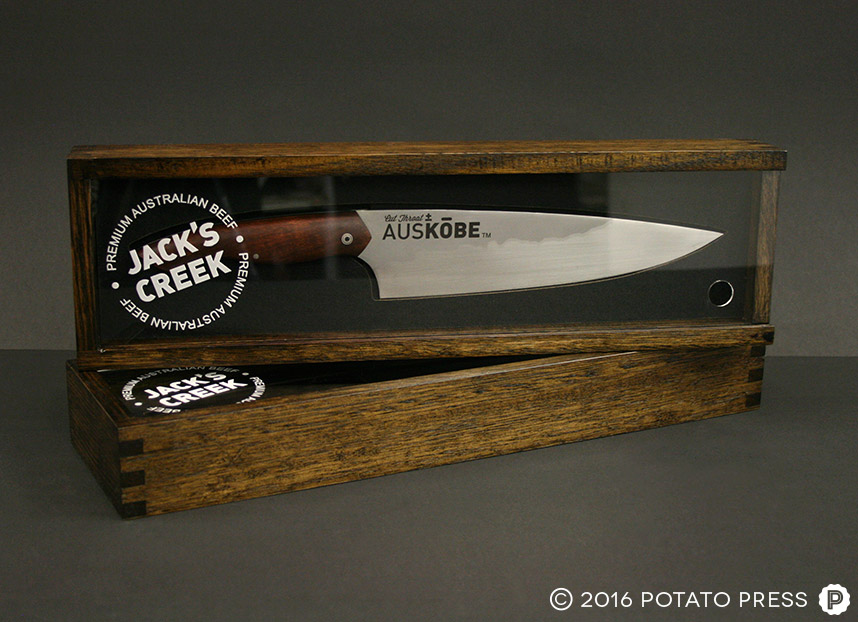 7-custom-knife-block-laser-etched-handmade-chef-knife